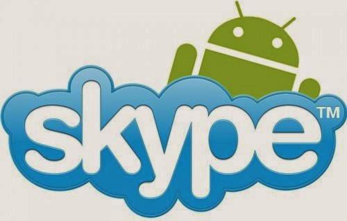Download Skype Apk Untuk Android