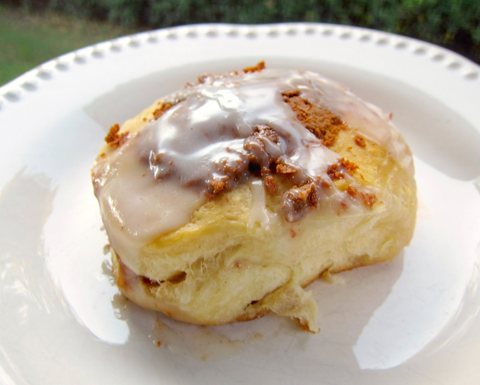 Biscuit Cinnamon Rolls Recipes — Dishmaps