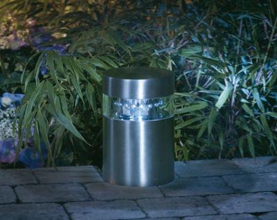 Moderne led buitenverlichting tuin 2017 - Buitenverlichting design tuin ...