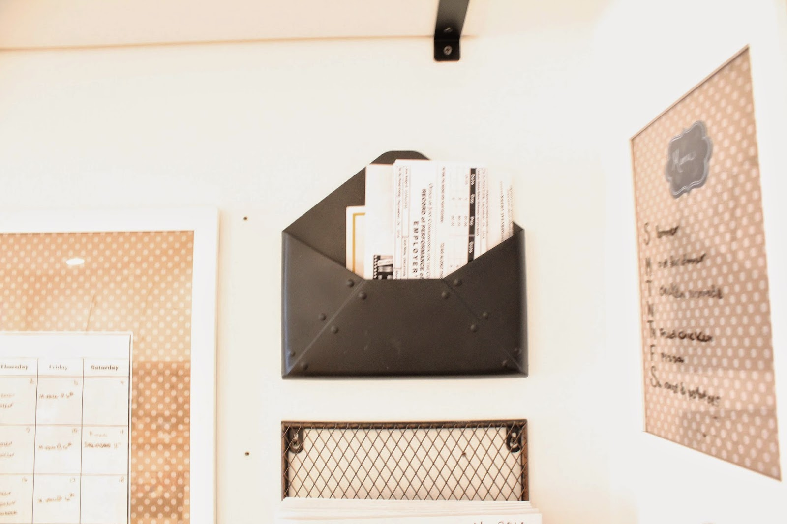 family command center