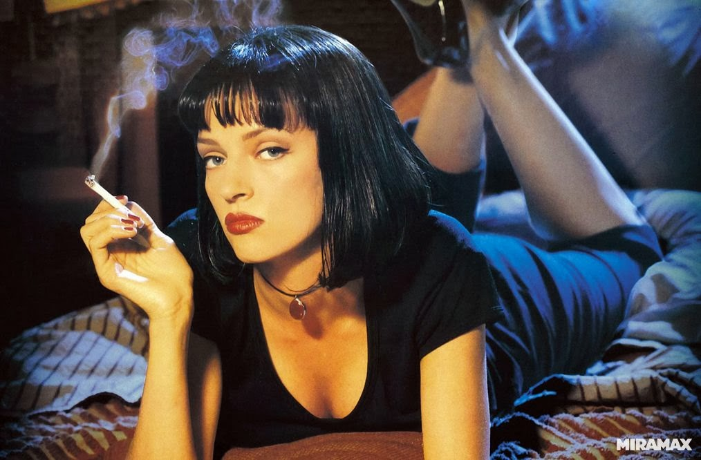 Pulp Fiction Wallpaper HQ