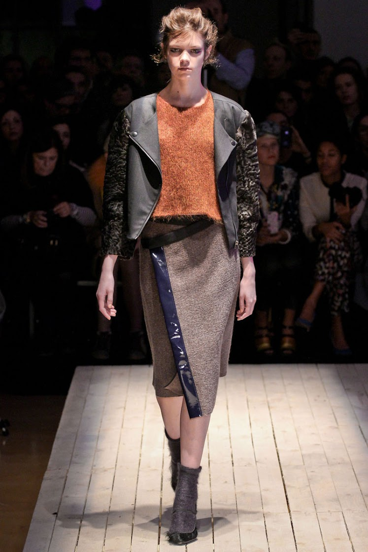 Ter Et Bantine Autumn/winter 2012/13 Women's Collection