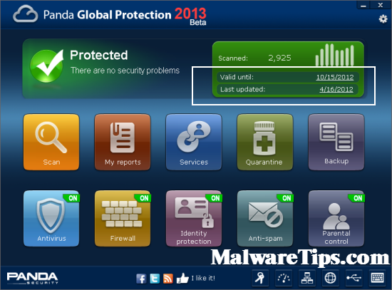 [Image: donotcrack+Panda+Global+Protection+2013.png]