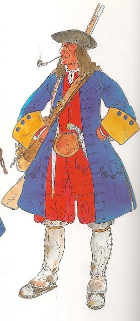 Ejército de Catalunya (1713-1714) N%C2%BA+5+SITIO+DE+BARCELONA0011