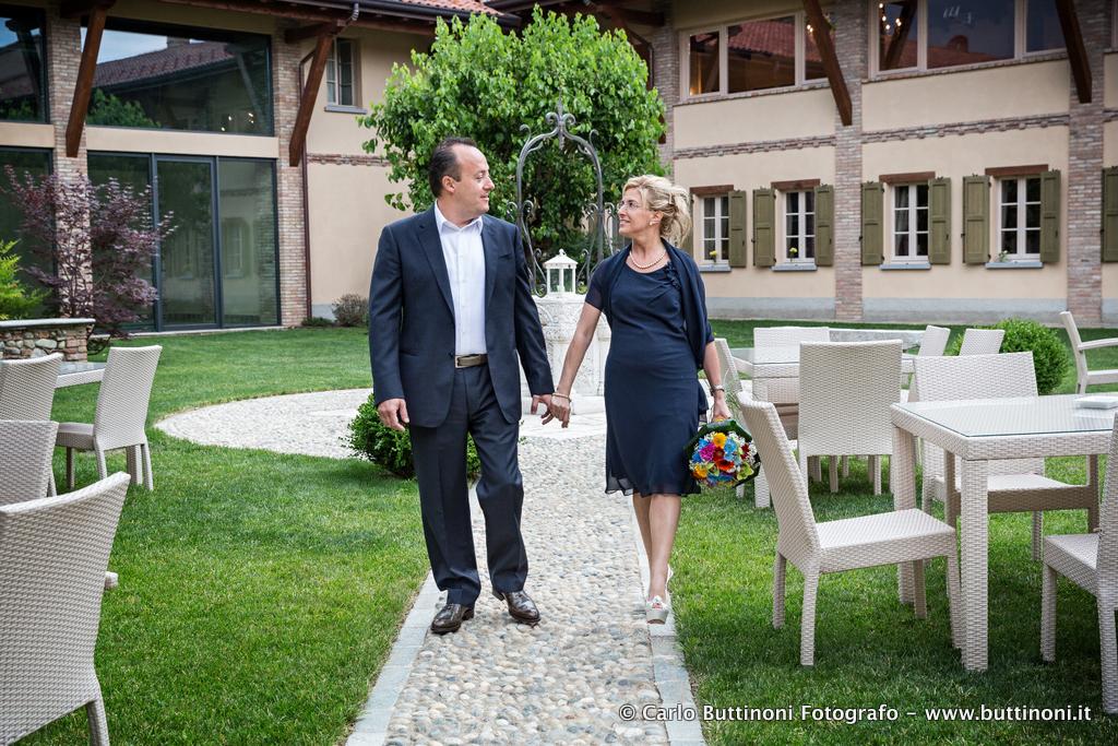 Matrimonio Antico Benessere