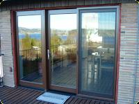 Seattle door replacement