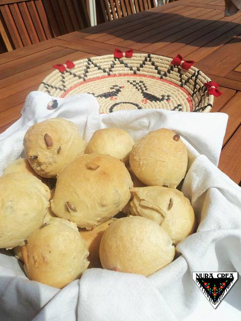 pane fatto in casa nura crea giovani di oggi