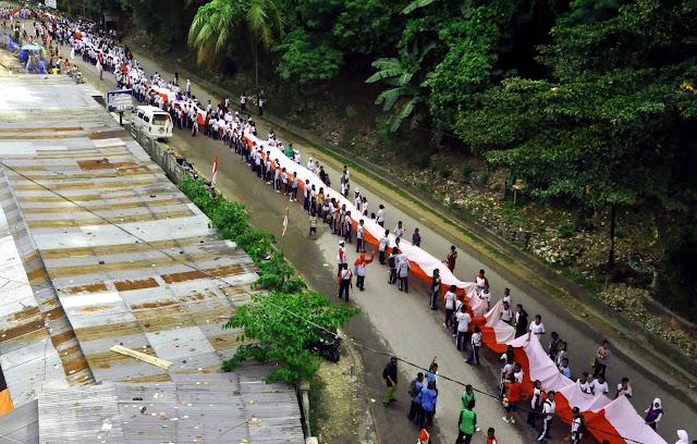 Pangdam XVII Cendrawasih: perayaan 1 Mei dipusatkan di Sorong