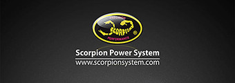 Scorpion Power System