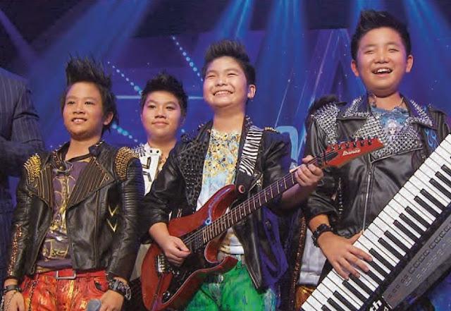 Asia's Got Talent The Talento
