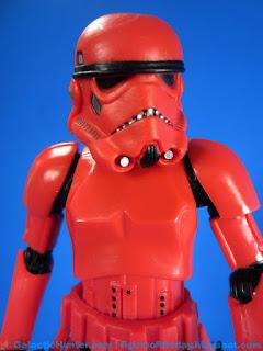 Crimson Stormtrooper (The Force Awakens 2015)