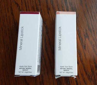 Beauty Review: e.l.f. Mineral Lipstick