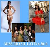 MISS BRASIL 2009