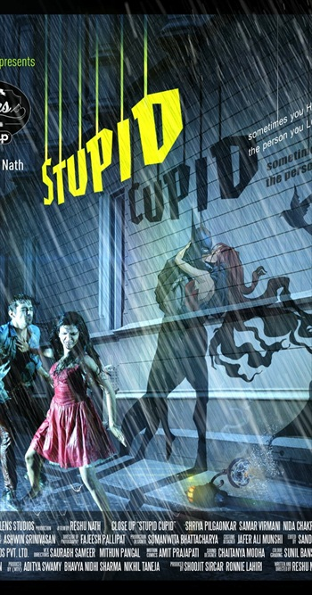 Stupid Cupid 2015 Hindi HDRip Download