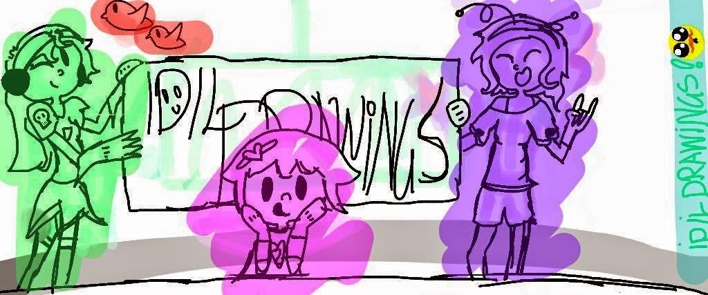 http://idildrawings.blogspot.com.tr/