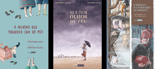 Livros Infantis Editora Gaivota
