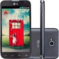 Voltado para jovens, LG L70 tem dois chips e Android KitKat