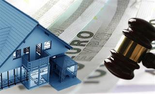 Χρωστάτε στα ταμεία; Σας υποθηκεύουν το σπίτι!