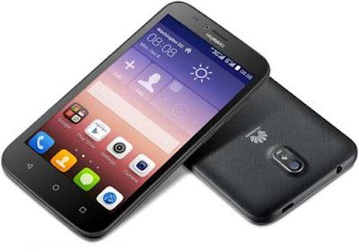 Spesifikasi dan Harga Huawei Y625 Terbaru