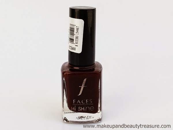 Faces-Hi-Shine-Nail-Paint-Review