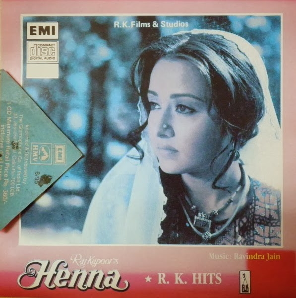 Henna Hindi Movie Song Download