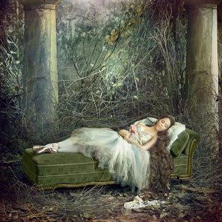 La Durmiente Edgar Allan Poe