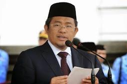 Angka Kemiskinan Menurun (Hadiah Aher Pada HUT ke-69  Jawa Barat)