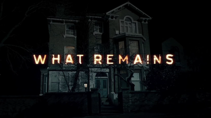 What Remains série TV