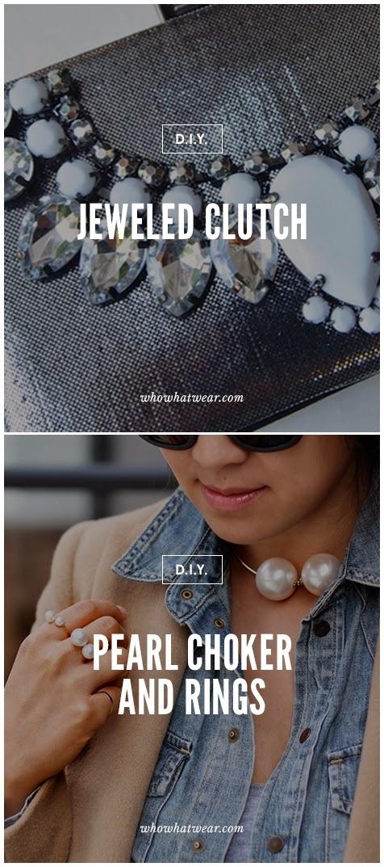 The 17 Best DIY Fashion Ideas
