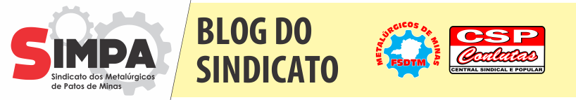 SindMetal Patos de Minas