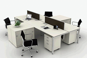 Amazing Home Gt Office Gt Desks Gt Ika LShaped Office Desk