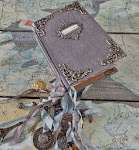Travel Junk Journal