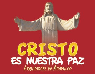 CRISTO REY DE LA PAZ EN ACAPULCO