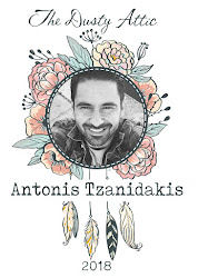 Antonis Tzanidakis