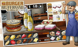 Burger Big Fernand Android Games Full Version Free Download