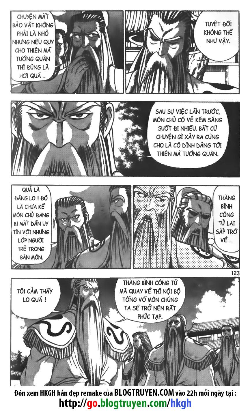 Hiệp Khách Giang Hồ - Hiệp Khách Giang Hồ Chap 177 - Pic 23