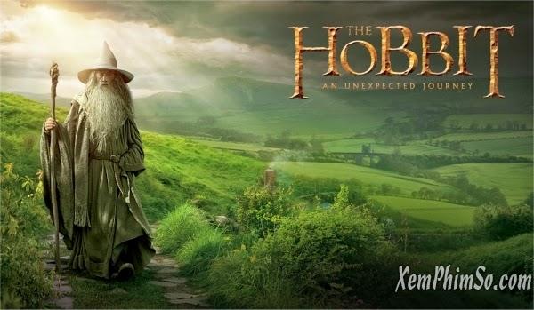 Người Hobbit 3: Đại Chiến 5 Cánh Quân heyphim 2013 JAN The Hobbit poster 3