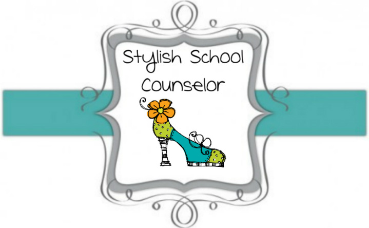 The Stylish School Counselor