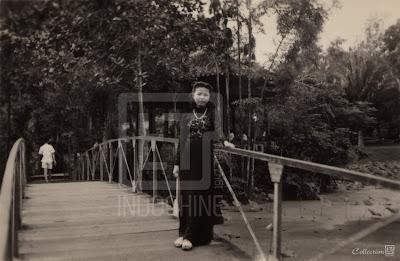 Tirilly mile indochine 1947 1949 femmes d 39 indochine for Jardin indochine