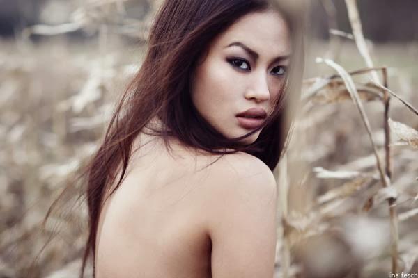 Stunning Photography by Lina Tesch