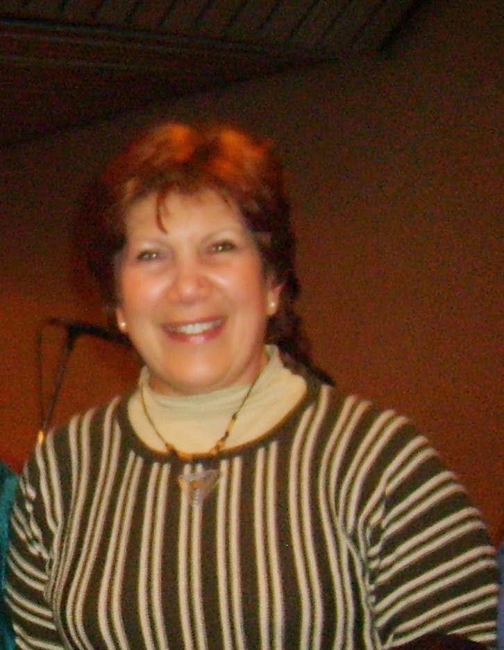 Nedy Cristina Varela
