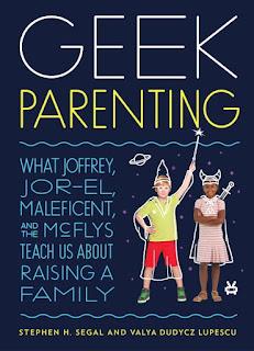 https://www.goodreads.com/book/show/25893747-geek-parenting