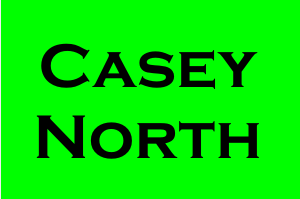 Sponsor: Casey North