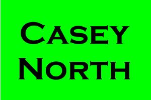 Sponsor: Casey North