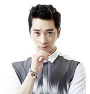 Biodata Hwang Chan Sung pemeran tokoh Gong Do Ha