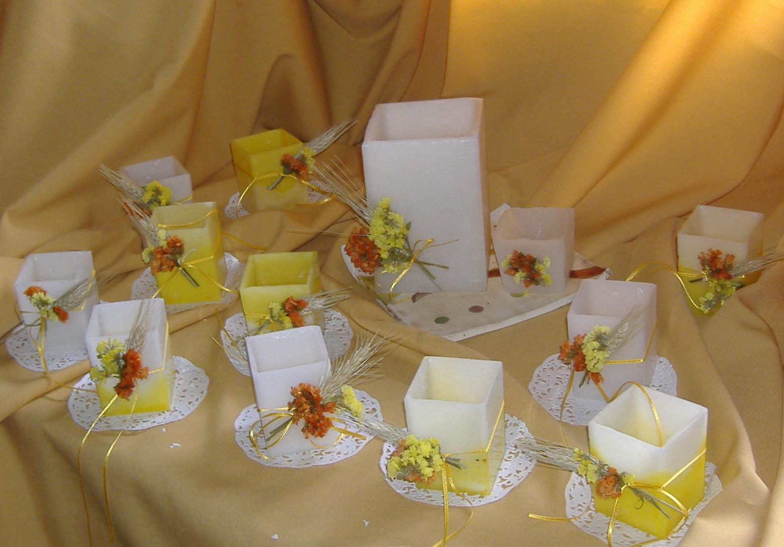 Artesan as samay centros de mesa y souvenir comuni n - Centros de mesa comunion ...