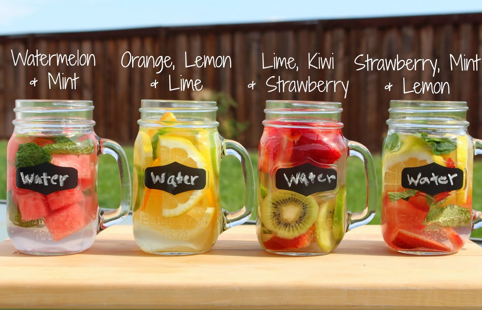 dr. oz indonesia infused water