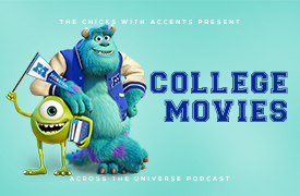 Across the Universe Podcast