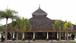 Peninggalan Sejarah Pada Masa Islam Di Indonesia