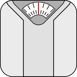 Scale. CC0 Public Domain, PIXABAY